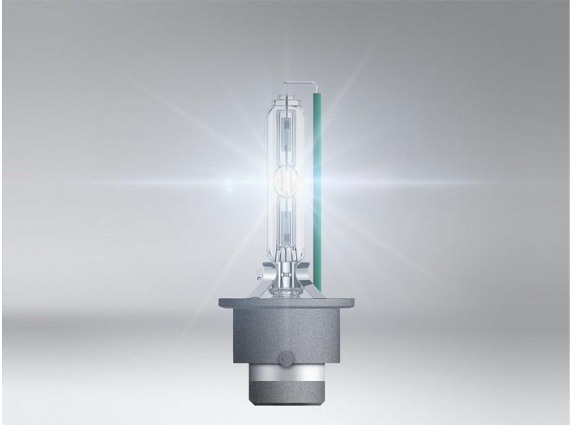 Ксенонова лампа Osram D4S Xenarc Original 42V, 35W, P32d-5 1бр. 2