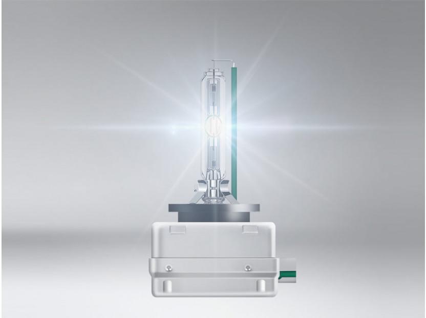Комплект 2 броя ксенонови лампи Osram D3S Ultra Life 42V, 35W, PK32d-5 2