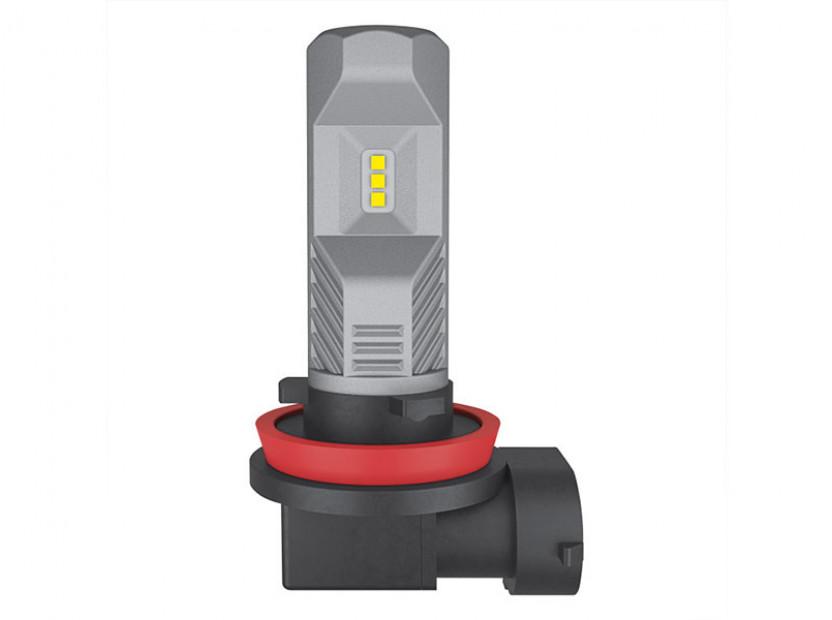 LED система Osram за халогени H8/H11/H16 студено бяла светлина, 12V, 8.2W, 6000K 2