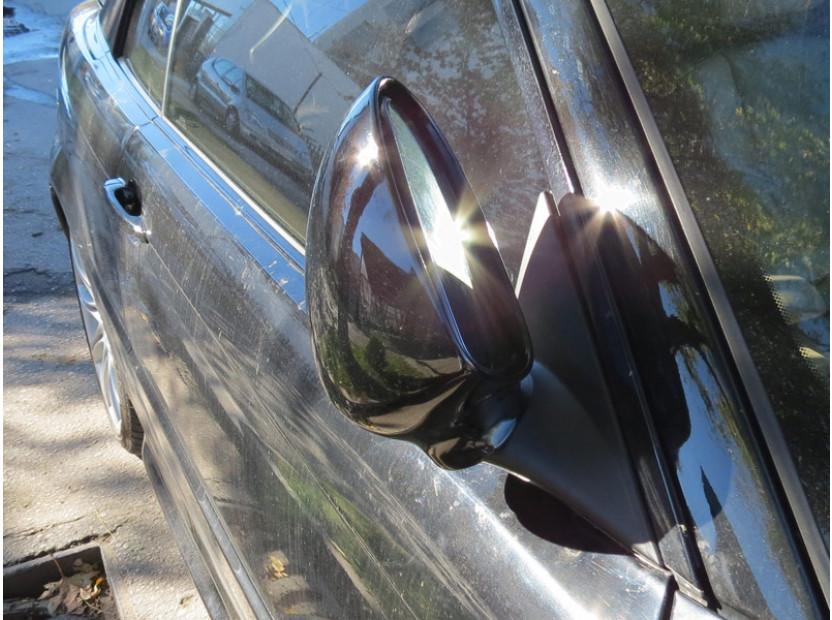 Сгъваеми тунинг странични огледала за BMW серия 3 E46 купе 2003-2006 13