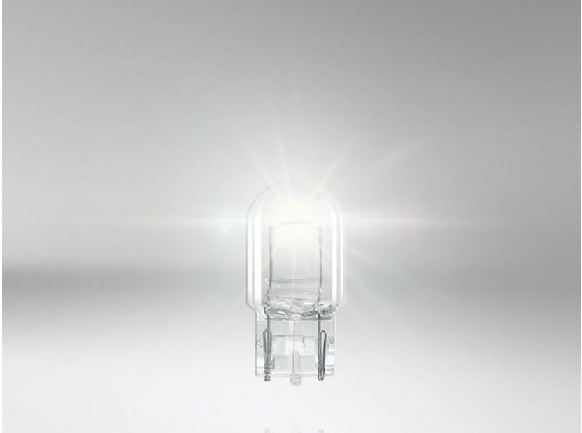 Халогенна крушка Osram W21W Original 12V, 21W, W3X16d, 1 брой 2