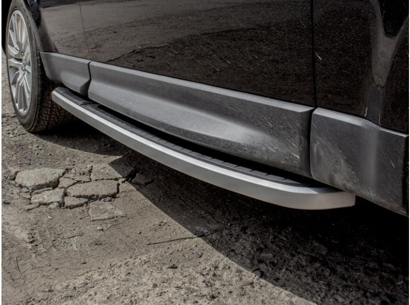Степенки за джип Range Rover Sport 2006-2013 6