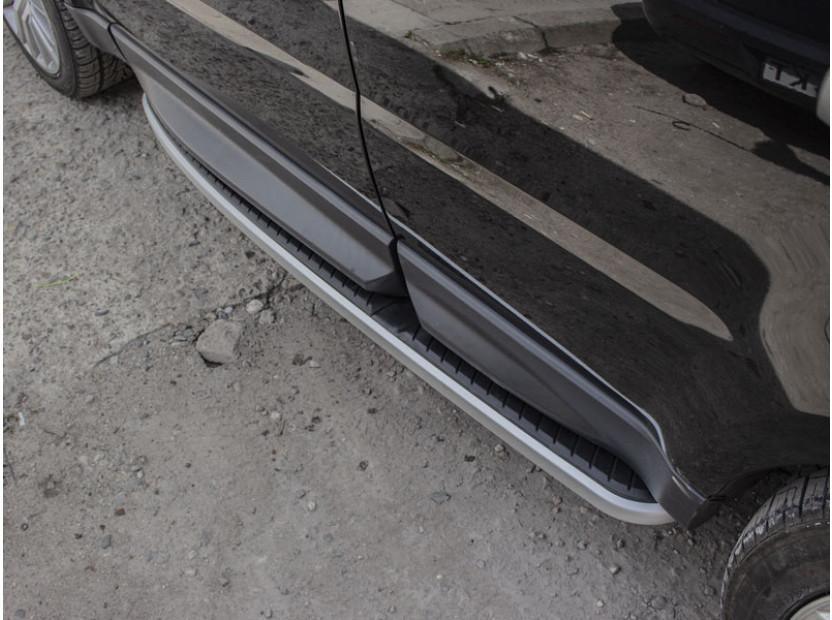 Степенки за джип Range Rover Sport 2006-2013 7