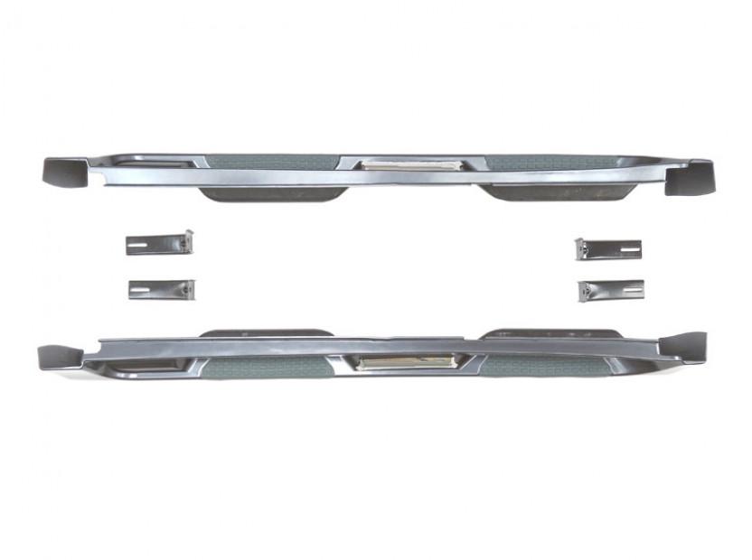Степенки за джип Hyundai Santa FE 2000-2005
