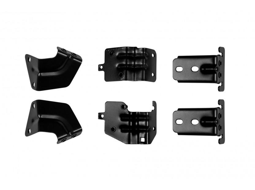 Степенки за джип Audi Q7 2005-2014 6