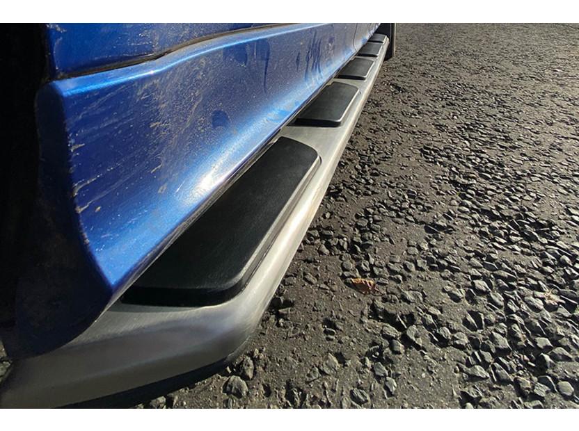 Степенки за джип Audi Q5 2008-2017 13