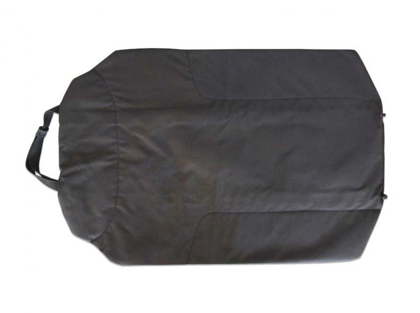 Оригинална BMW защитна подложка за седалка 5
