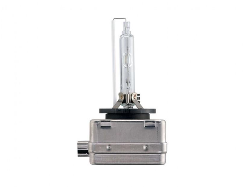 Ксенонова лампа Philips D1S X-Treme Vision 85V, 35W, PK32D-2 1бр. 3