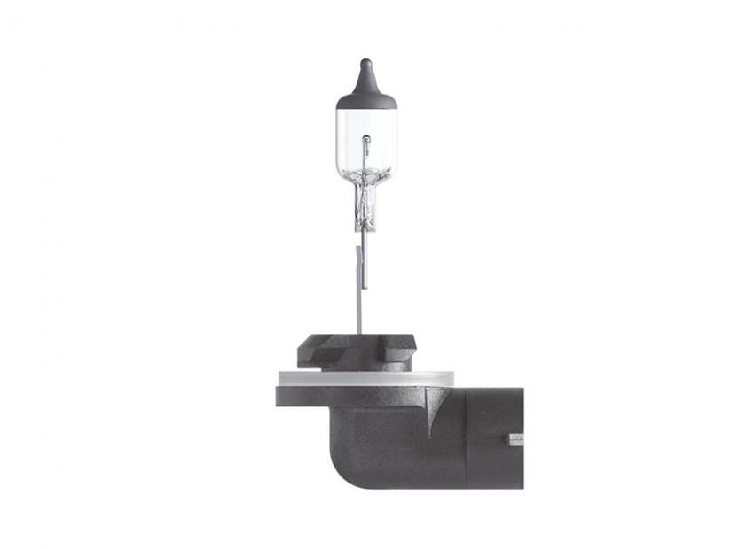 Халогенна крушка Osram H27W/2 Original 12V, 27W, PGJ13, 1 брой 2