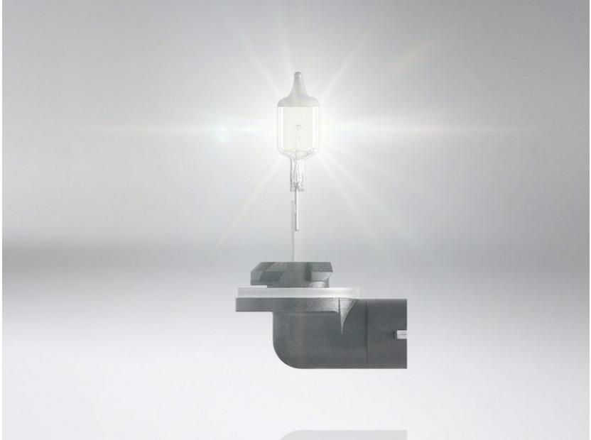 Халогенна крушка Osram H27W/2 Original 12V, 27W, PGJ13, 1 брой 3
