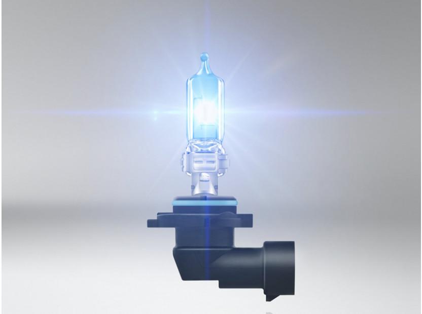 Комплект 2 броя халогенни крушки Osram HB3 Cool Blue Intense 12V, 60W, P20d 2