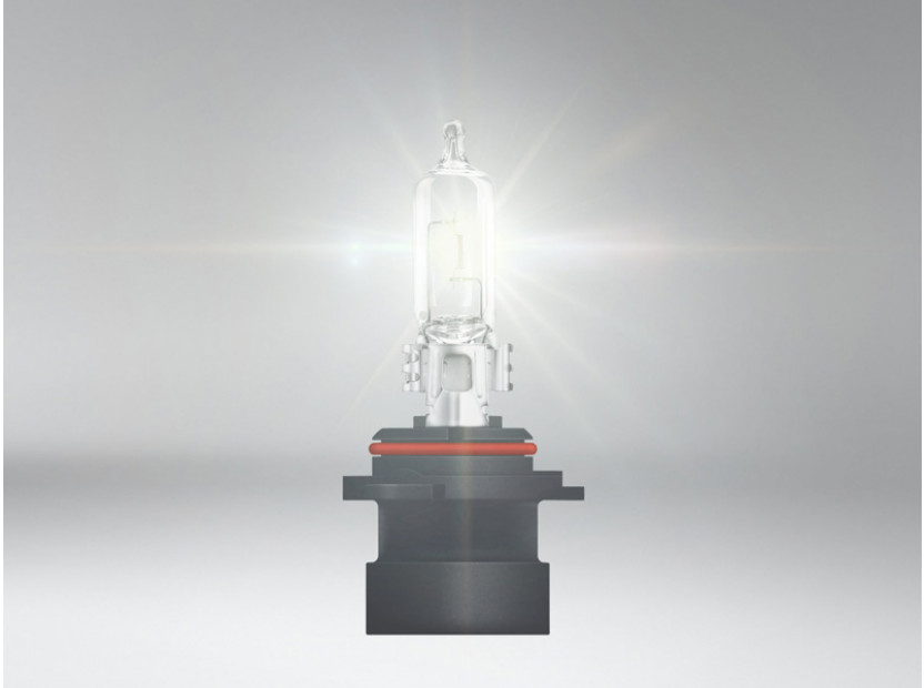 Халогенна крушка Osram HB3A Original 12V, 60W, P20d правa, 1 брой 2