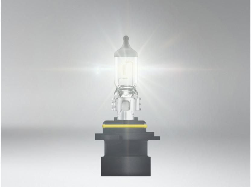 Халогенна крушка Osram HB4 Original 12V, 51W, P22d права, 1 брой 2