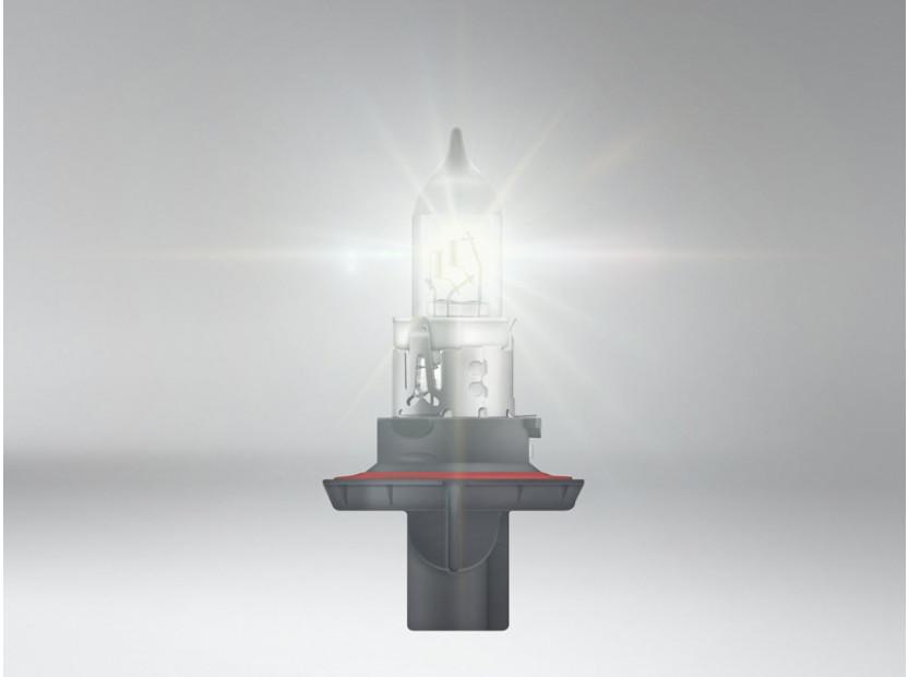 Халогенна крушка Osram H13 Original 12V, 60/55W, P26.4t, 1 брой 2