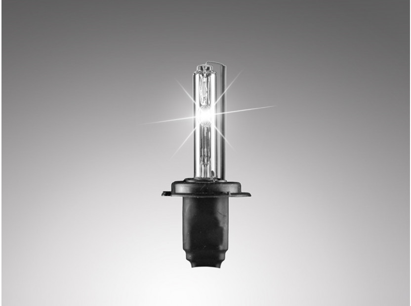 Kсенонова DC лампа H7 8000K 12V/24V/35W 4