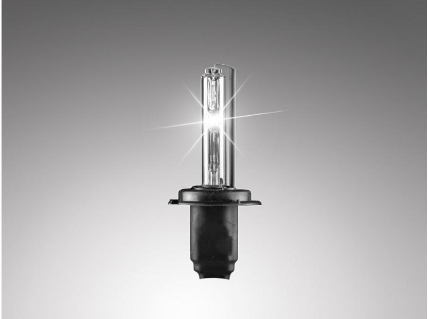 Kсенонова DC лампа H7 6000K 12V/24V/35W 4