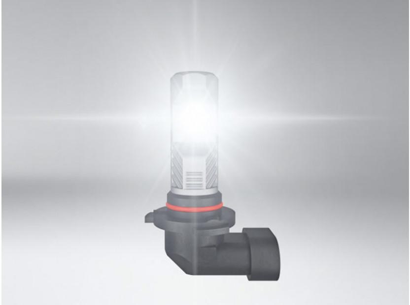 LED система Osram за халогени H10 студено бяла светлина, 12V, 8.2W, 6000K 3