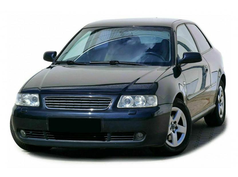 Хром решетка без емблема за Audi A3 1996-2000 2