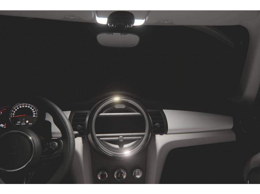LED лампа Osram тип C5W 41mm., студено бяла 6000K, 12V, 25LM, 0.60W, SV8.5-8, 1 брой 6