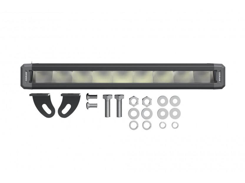 LED бар Osram 275x36x67mm, 6000K, 1500LM, 27W, 12/24V, IP67, E-mark E4 5