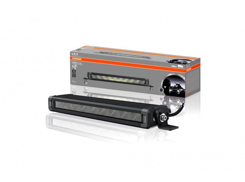 LED бар Osram 275x36x67mm, 6000K, 1500LM, 27W, 12/24V, IP67, E-mark E4