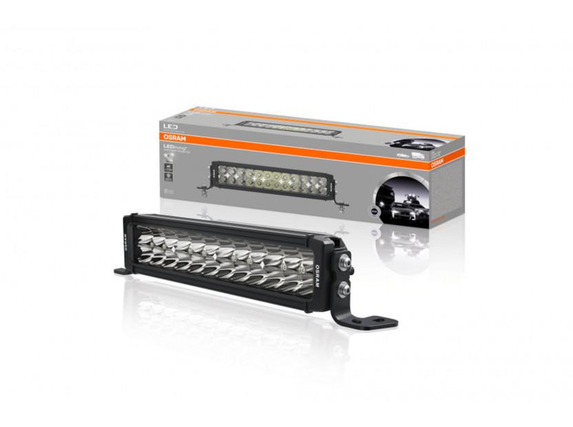 LED бар Osram 306x62x80mm, 6000K, 2100LM, 36W, 12/24V, IP67, E-mark E4