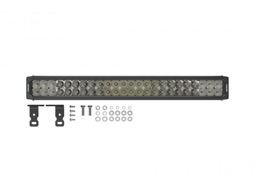 LED бар Osram 582x62x80mm, 6000K, 4100LM, 72W, 12/24V, IP67, E-mark E4 5