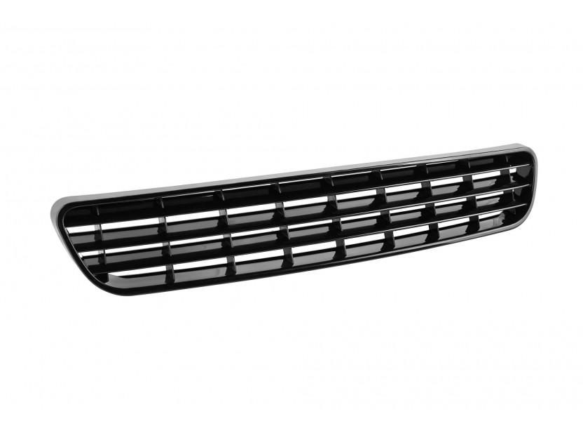 Черна решетка без емблема за Audi A3 1996-2000 2