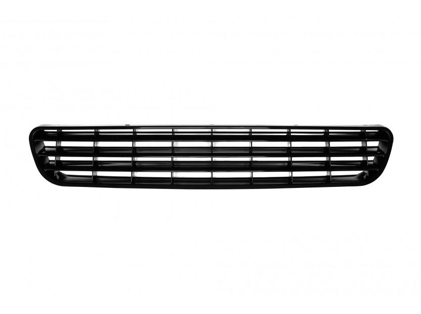 Черна решетка без емблема за Audi A3 1996-2000