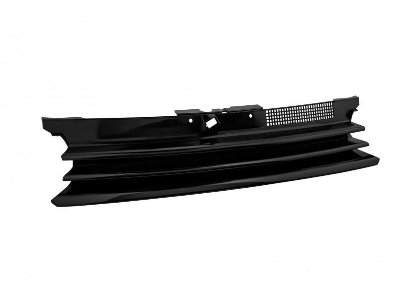 Черна решетка без емблема за VW Golf IV 1997-2003 2