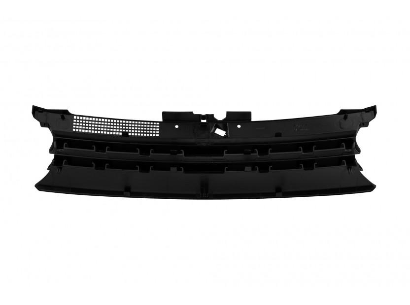 Черна решетка без емблема за VW Golf IV 1997-2003 3