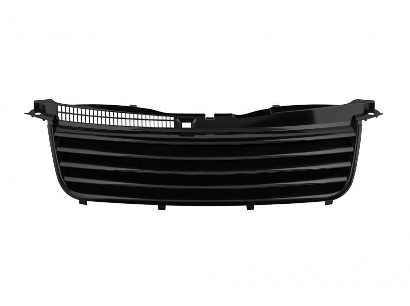 Черна решетка без емблема за VW Passat 2000-2005