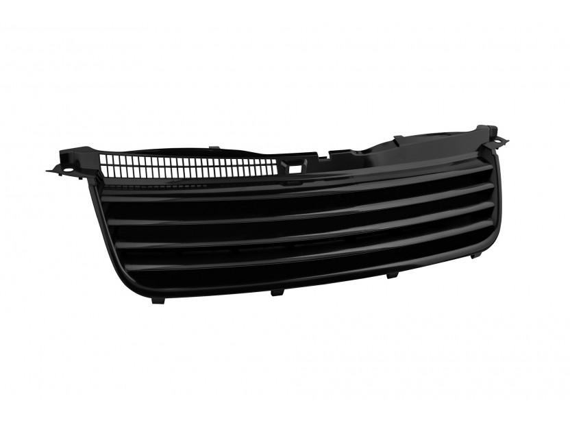 Черна решетка без емблема за VW Passat 2000-2005 2