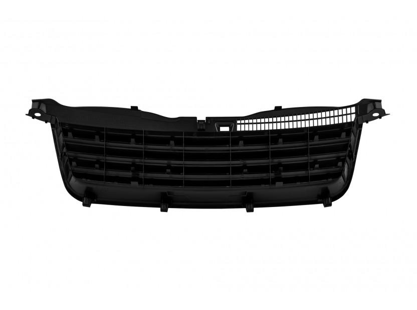 Черна решетка без емблема за VW Passat 2000-2005 3
