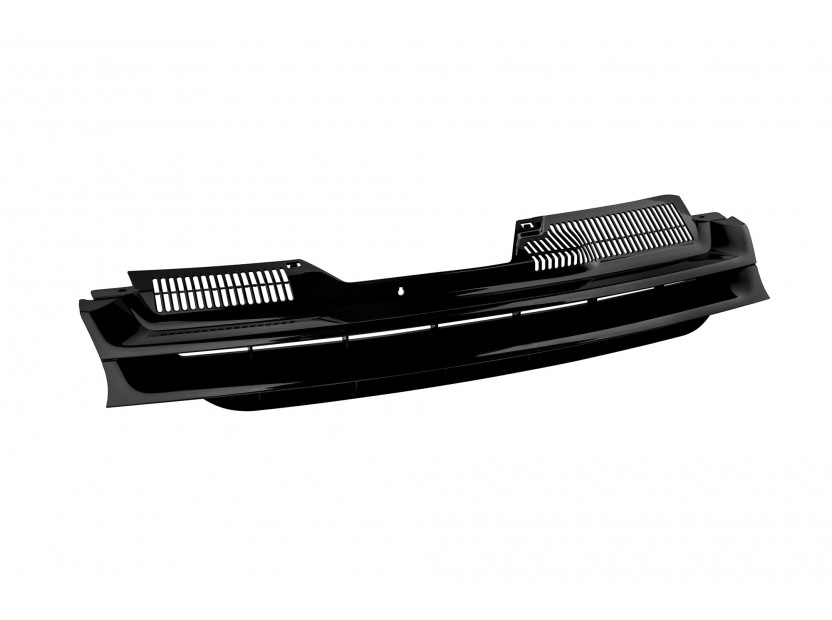 Черна решетка без емблема за VW Golf V 2003-2008 2