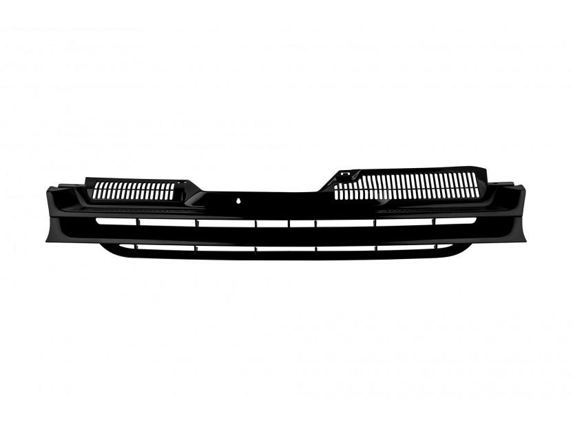 Черна решетка без емблема за VW Golf V 2003-2008