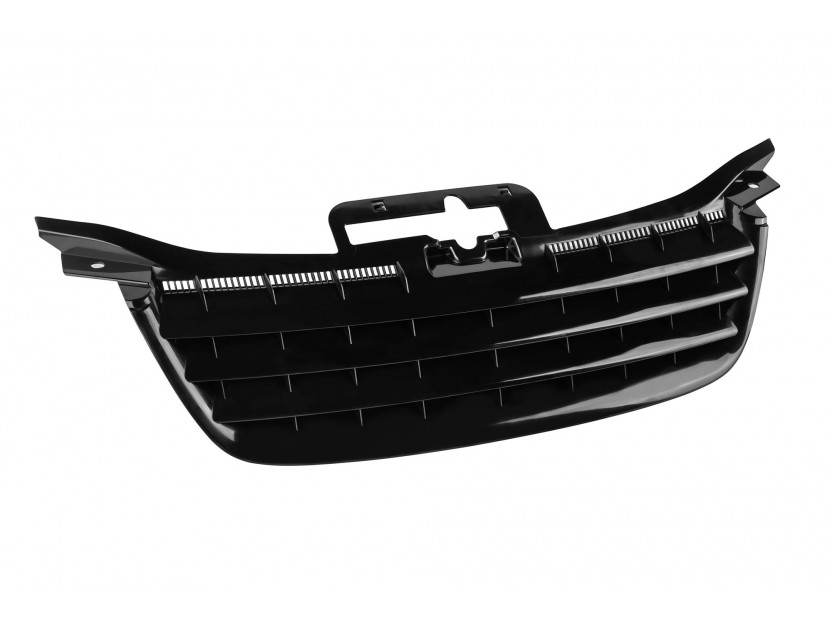 Черна решетка без емблема за VW Touran 2003-2006 2