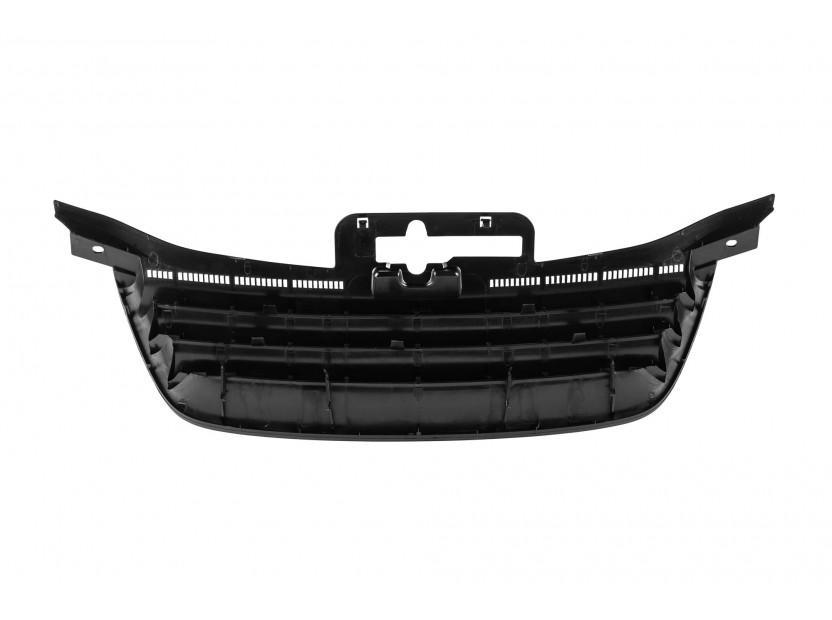 Черна решетка без емблема за VW Touran 2003-2006 3