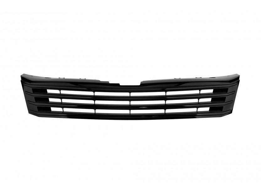 Черна решетка без емблема за VW Passat 2010-2014