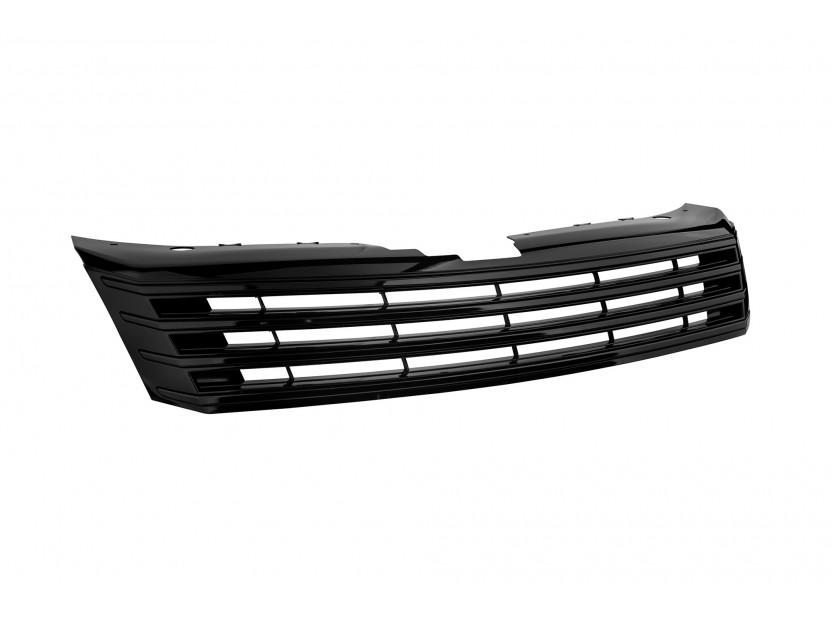 Черна решетка без емблема за VW Passat 2010-2014 2