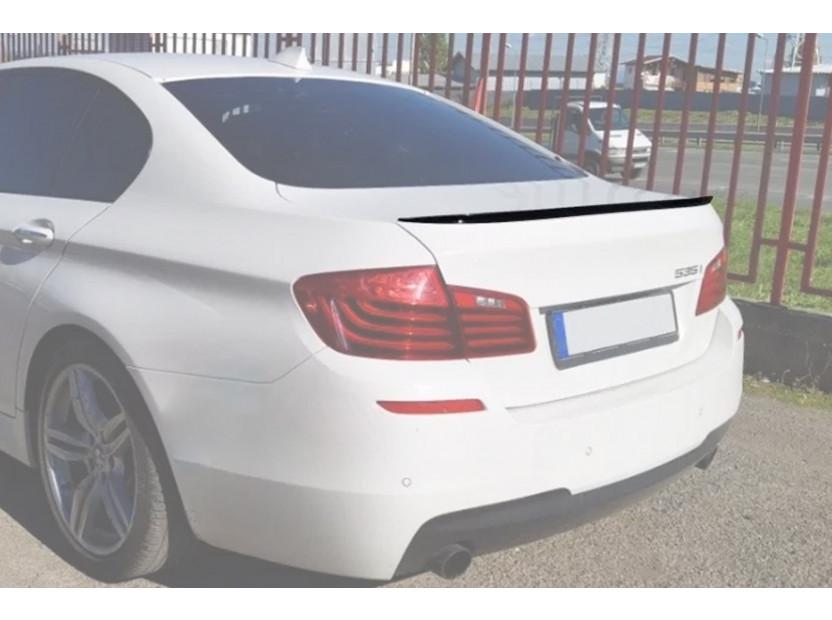 Спойлер за багажник тип М technik за BMW серия 5 F10 2010-2017