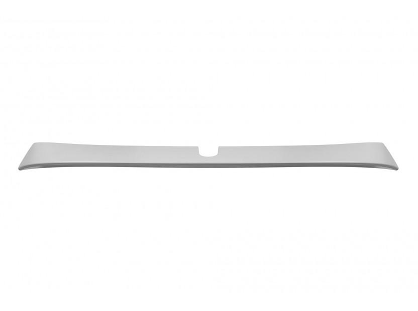 Сенник тип AMG за Mercedes С класа W203 2000-2007 с отвор за антена 2