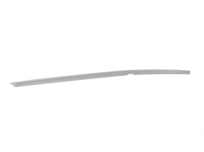Спойлер за багажник тип AMG за Mercedes E класа W212 2009-2016 3