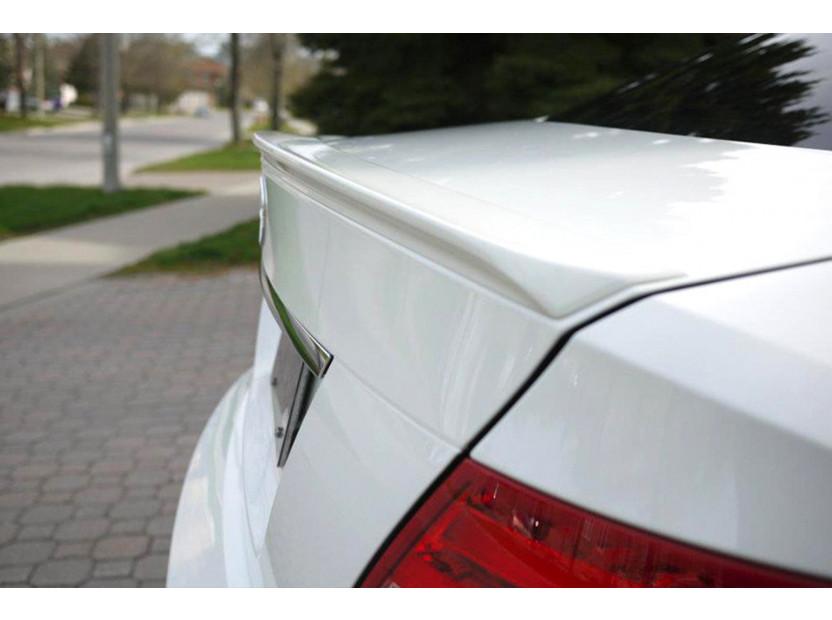 Спойлер за багажник тип AMG за Mercedes C класа W204 2007-2011 7