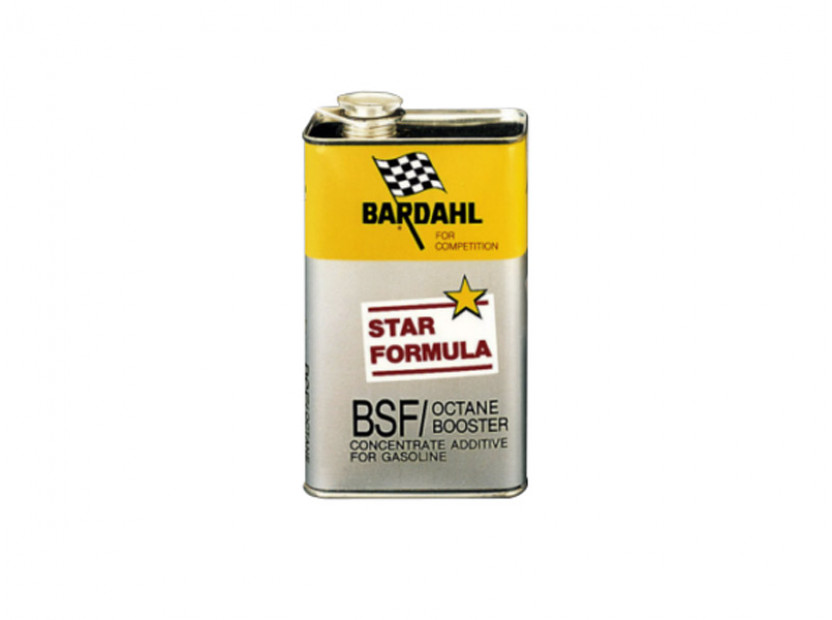 Bardahl - BSF / Octane Booster 1L