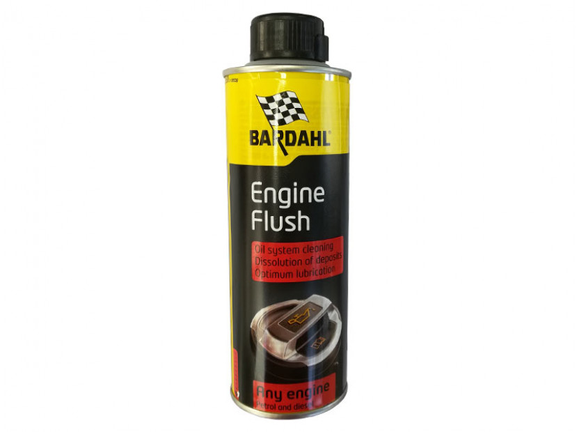 Bardahl - Промиване на двигатели 300ml
