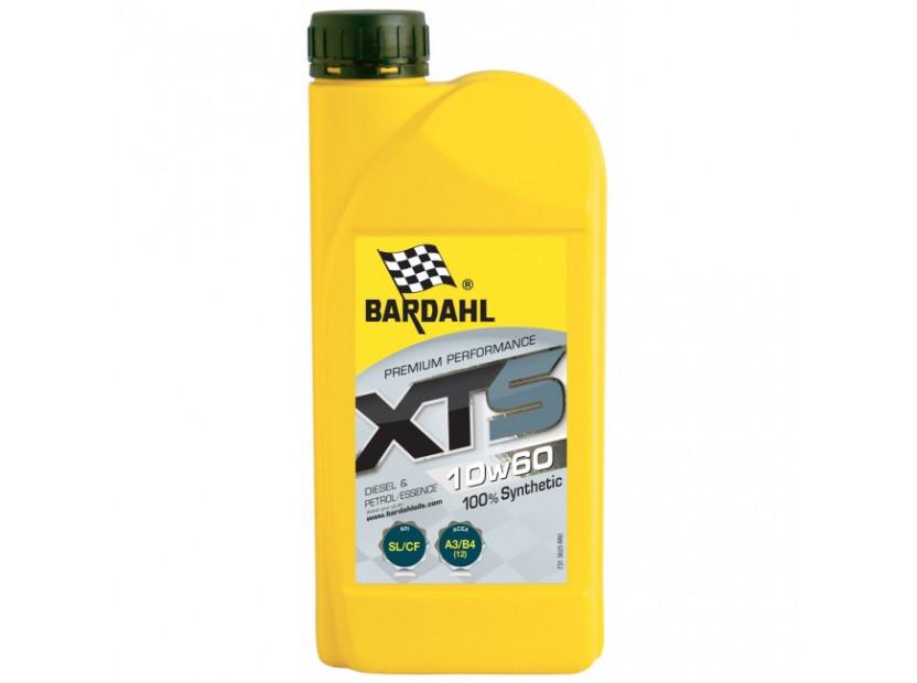 Bardahl XTS 10W60 1L