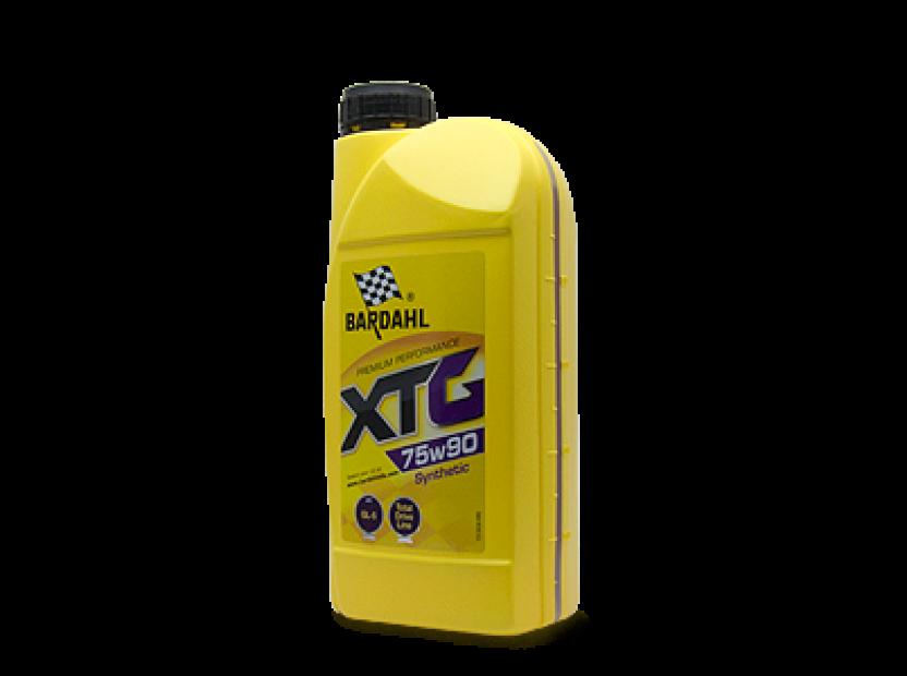 Bardahl XTG 75W90 1L