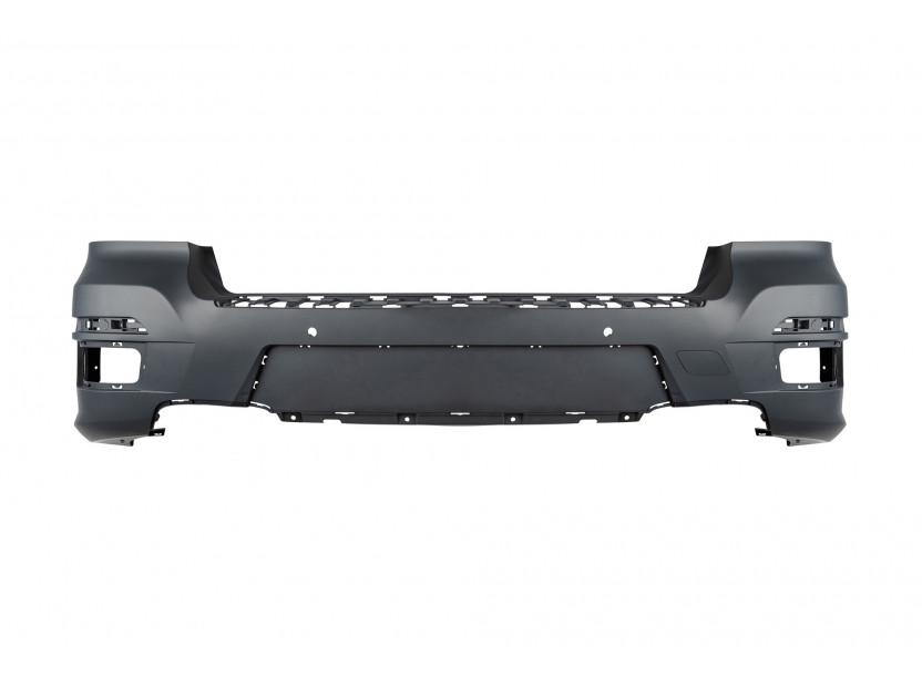 AMG пакет за Mercedes GLK X204 2012-2015 година 9
