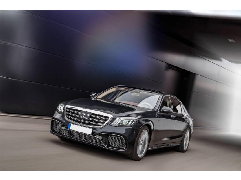 AMG пакет тип S65 за Mercedes S класа W222 след 2017 година дълга база 18